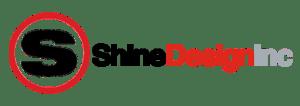 Shine Design - Logo and Brand Mark