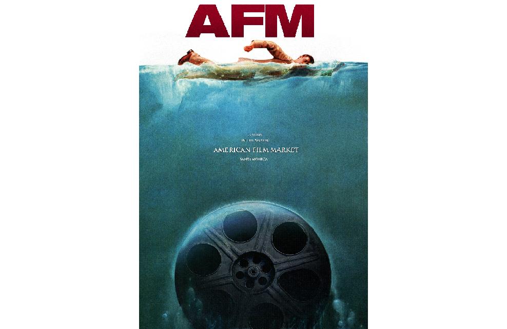 AFM Film Festival Poster 1