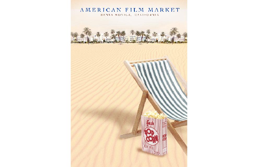 AFM Film Festival Poster 3