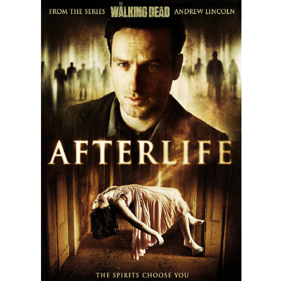 After Life Keyart