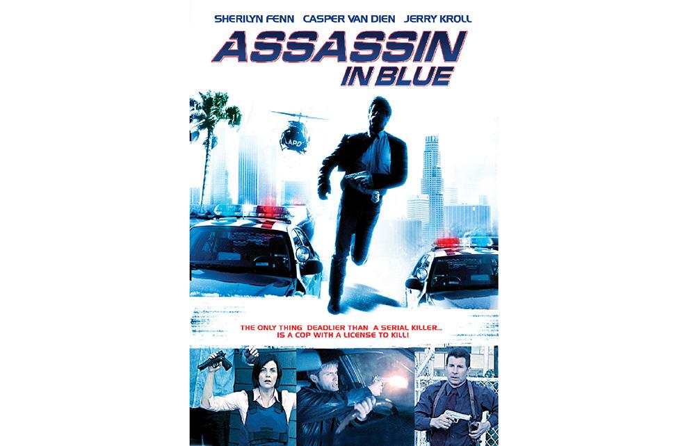 Assasinin Blue