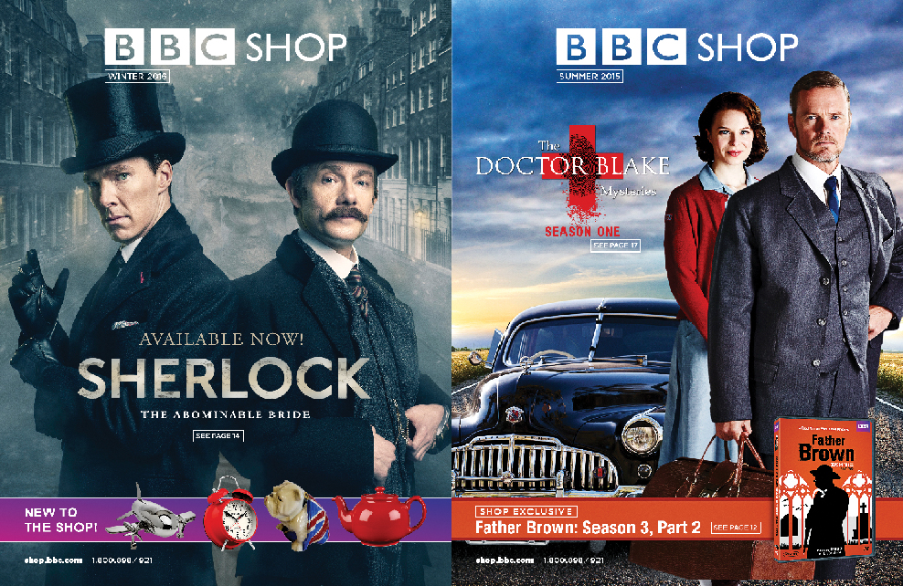 BBC Shops Cover Ads 2