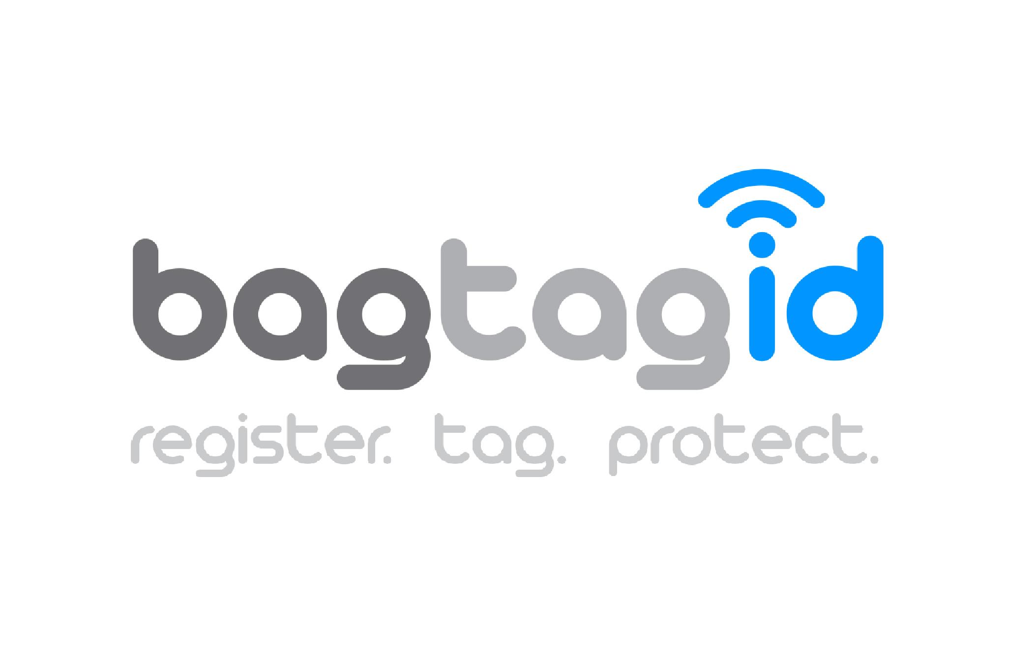 Bag Tag ID Branding