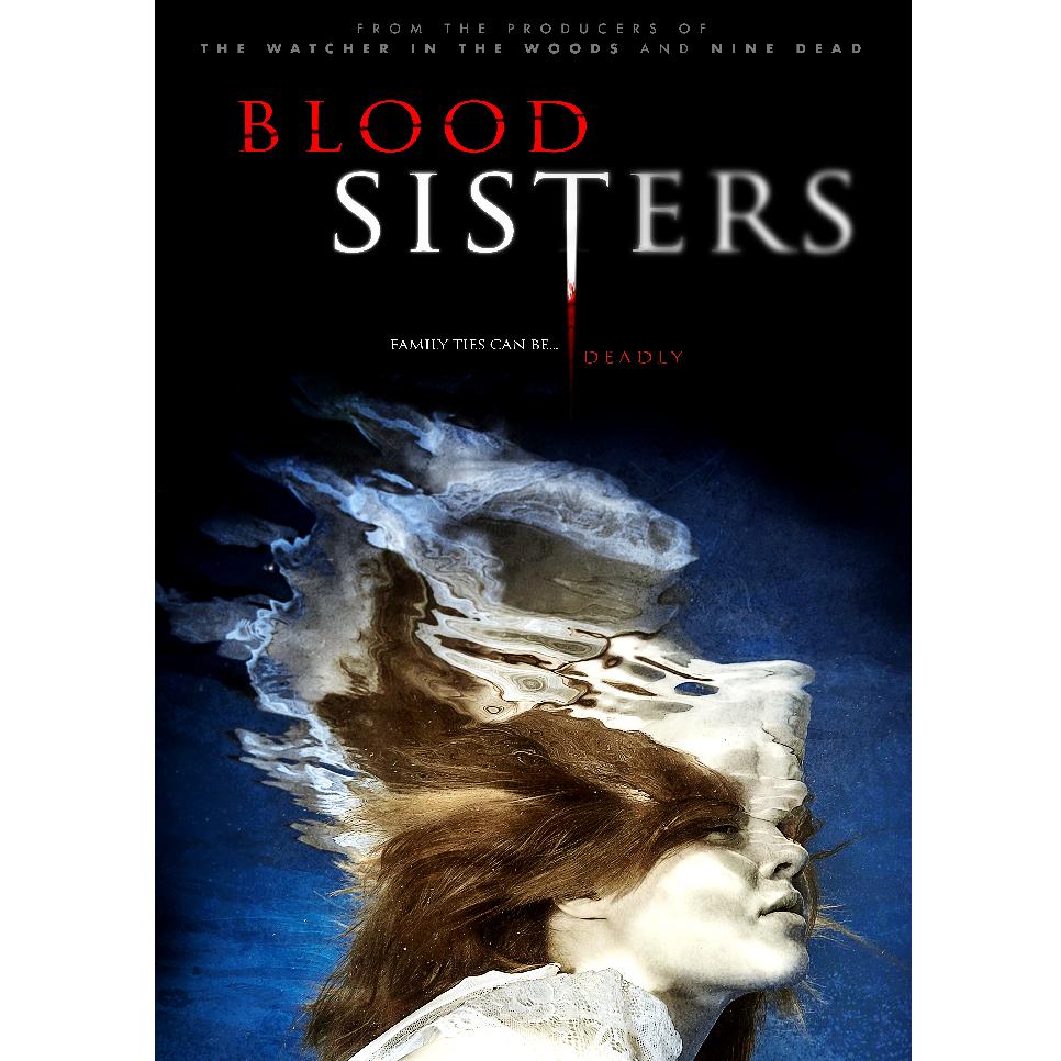 Blood Sisters Keyart