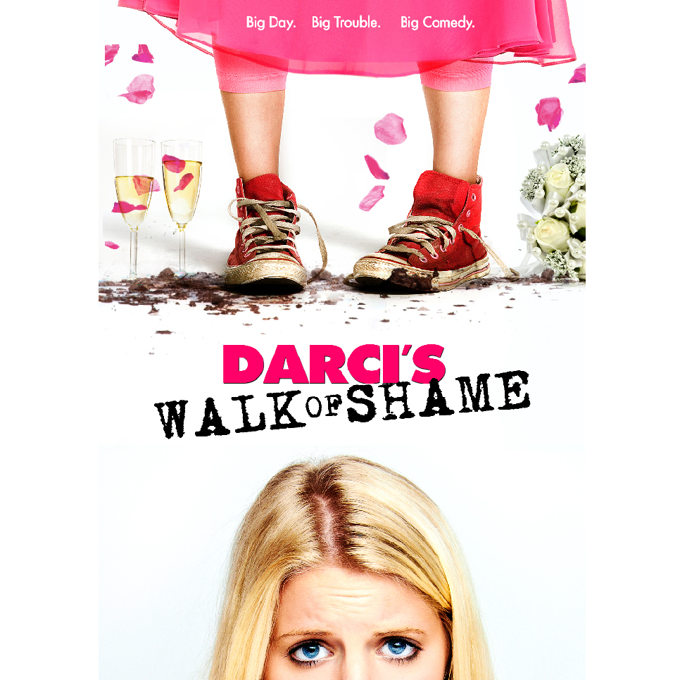 Darci's Walk of Shame International Keyart