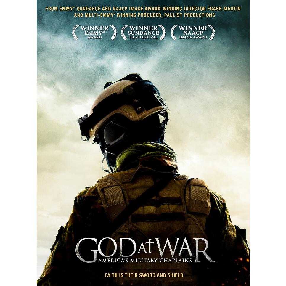 God At War Keyart 2
