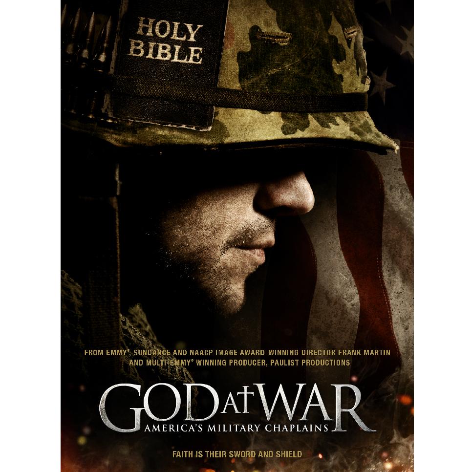God At War Keyart 3