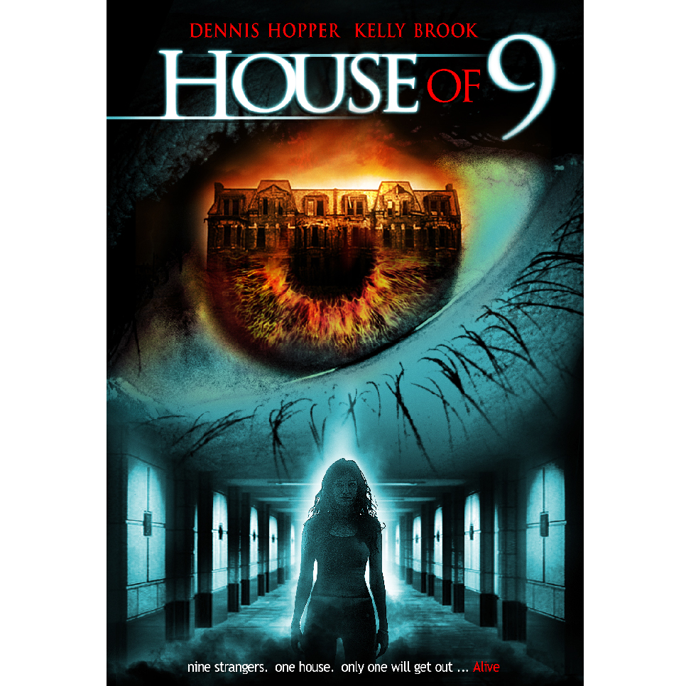 House of 9 Keyart