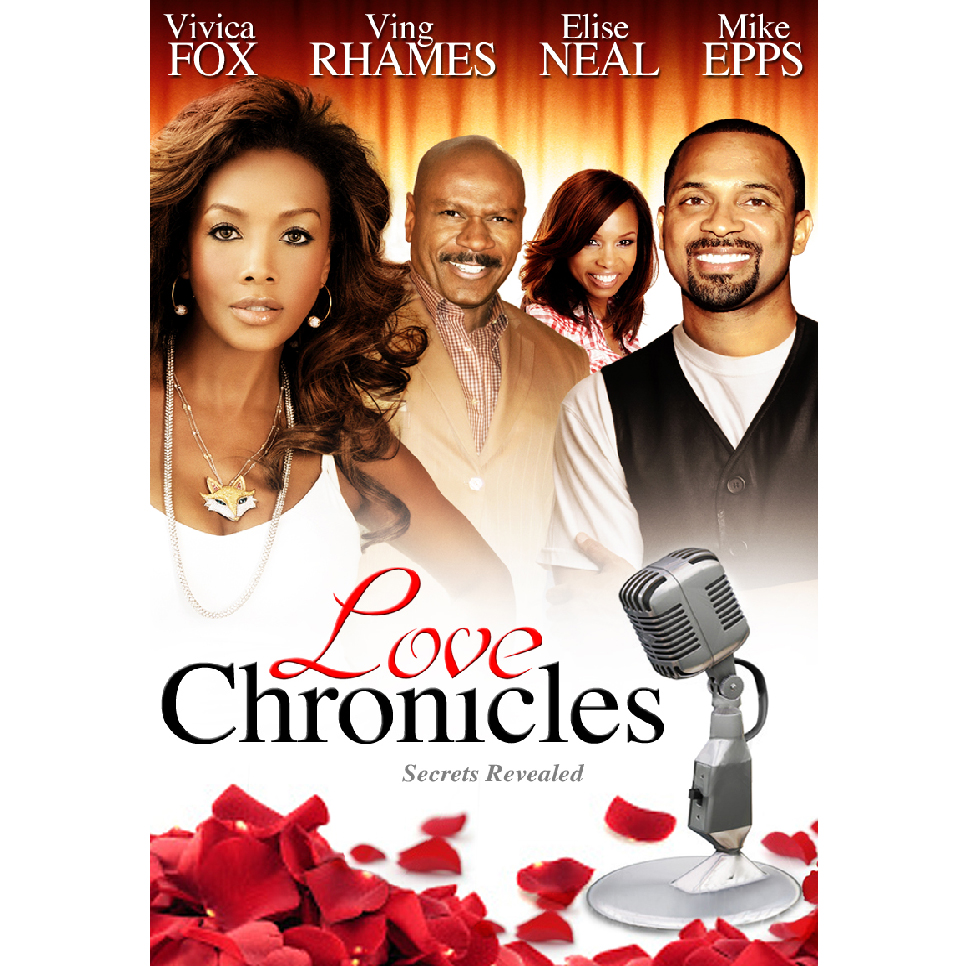 Love Chronicles Keyart