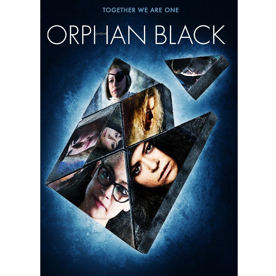 Orphan Black S5 Keyart Version B