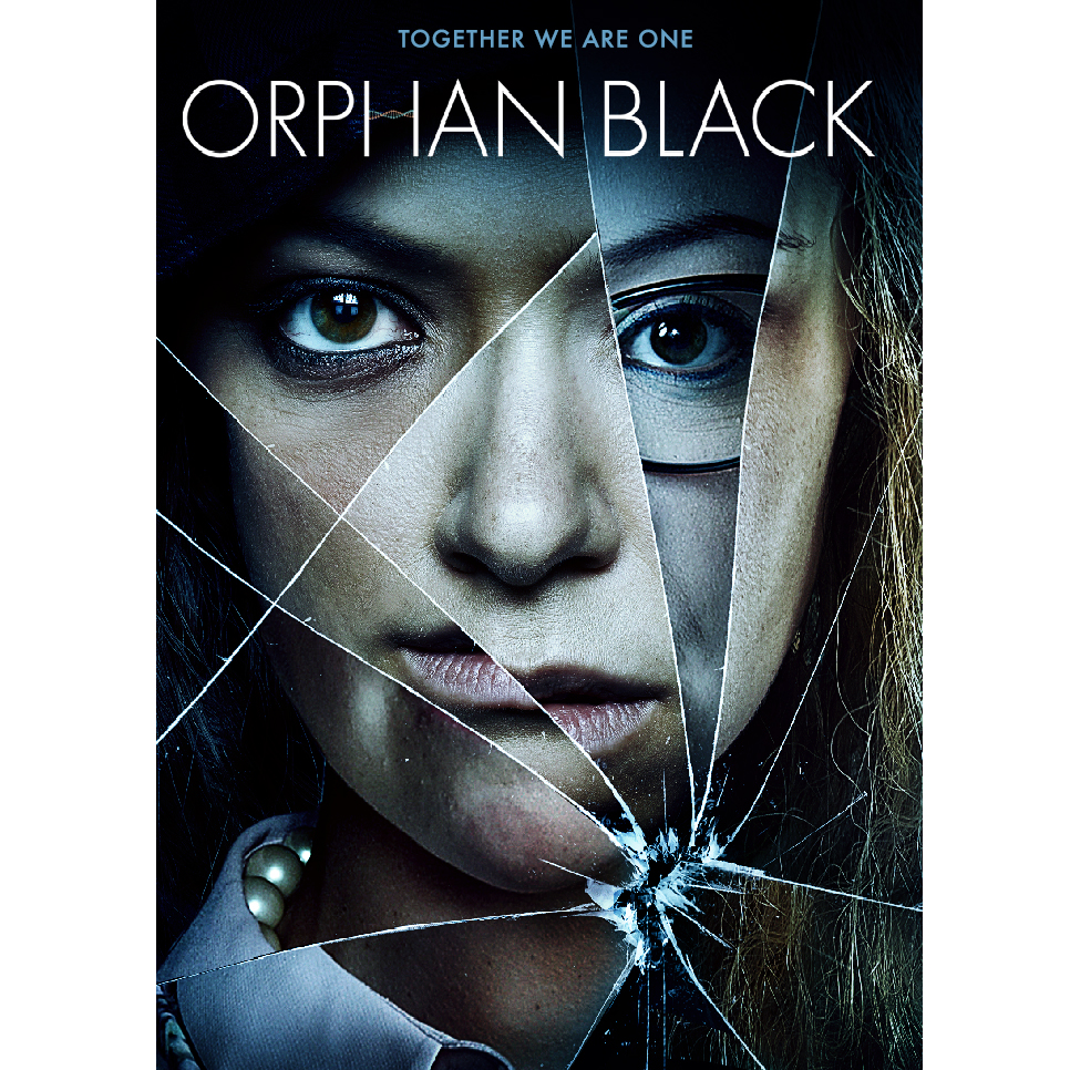Orphan Black S5 Keyart Version C
