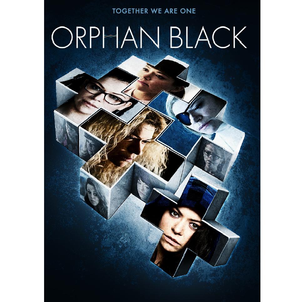 Orphan Black S5 Keyart Version D