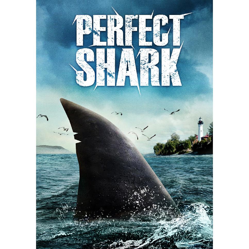 Perfect Shark Keyart