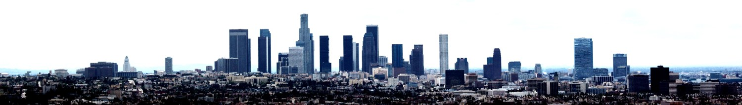 Shine Design Inc Los Angeles Sky Line