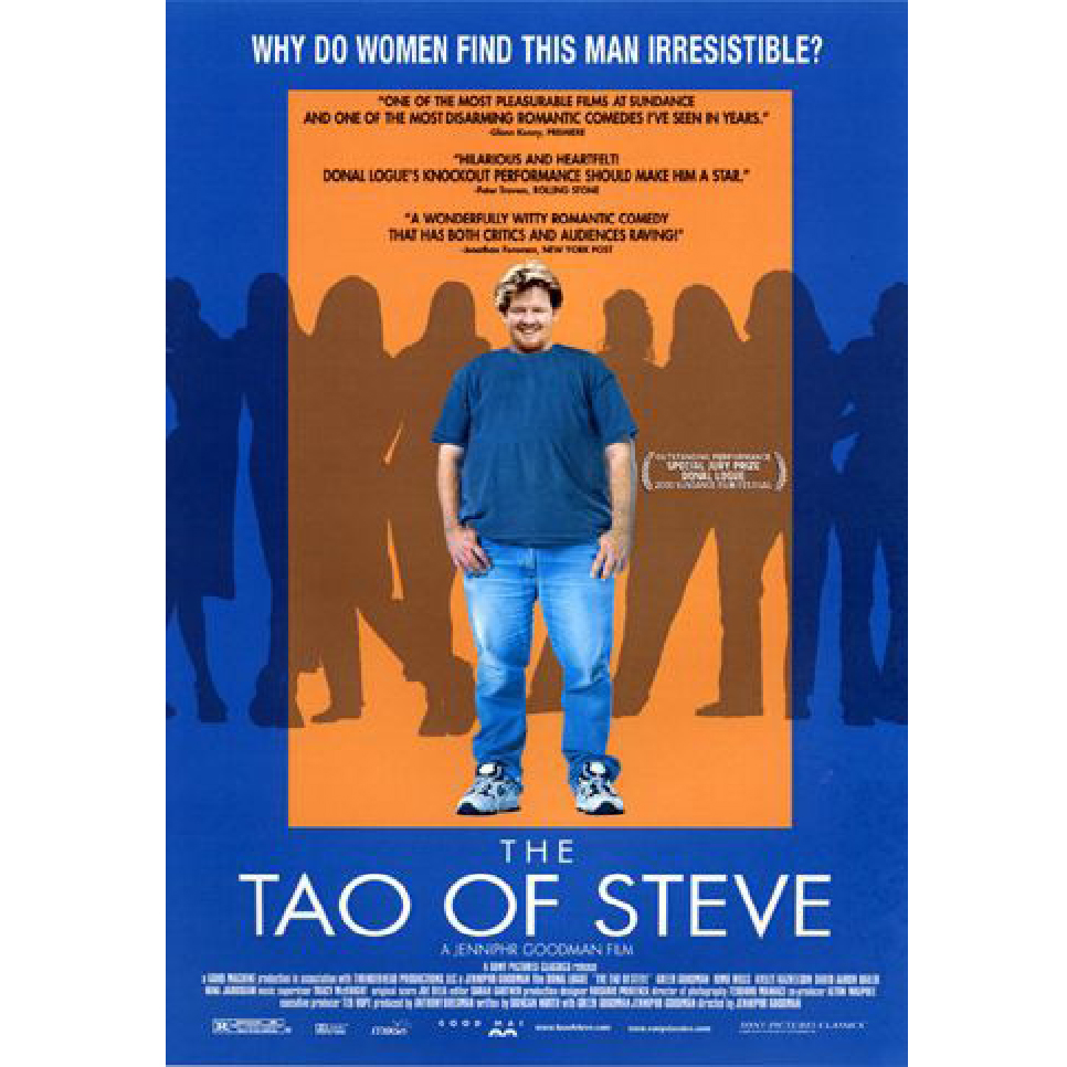 Tao of Steve Keyart