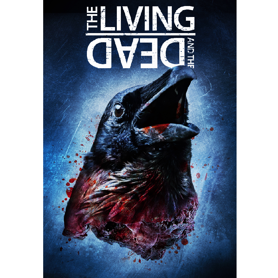 The Living and the Dead Keyart