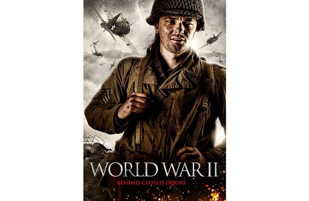 WW2 - World War II