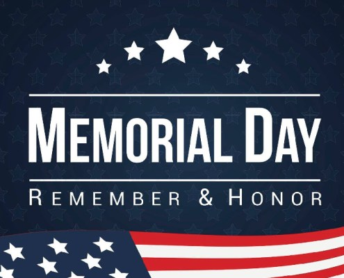 Memorial Day Ads 2019