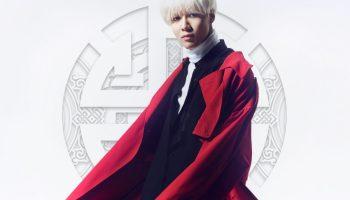 """Taemin: X™️ Concert & """"Famous"""" 3rd JP Mini Album 8/28 Release"""