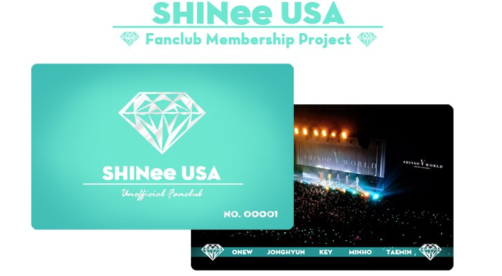 Membership Project + Newsletter