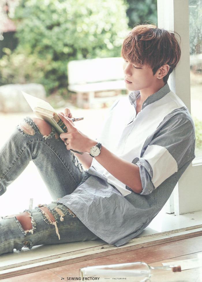 Jonghyun Bio