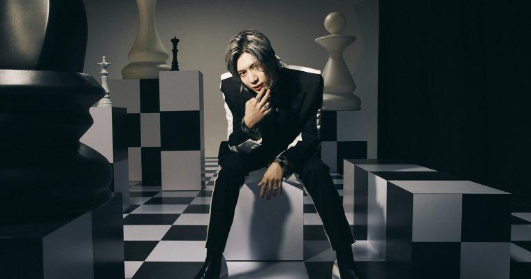 "TAEMIN: 3rd Mini Album ""Advice"" 5/18 Release~!"