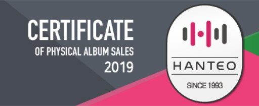 FYE, Music Plaza, & Choice Music Now Count on HANTEO Chart