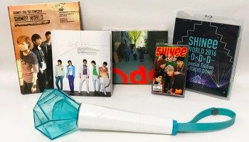 K-Pop Stores in the USA – SHINee USA