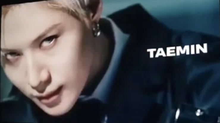 "Taemin: ""SuperM"" + US Debut Coming October!"