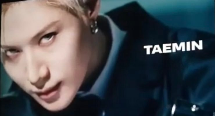 "Taemin: ""SuperM"" + US Debut Coming October!"