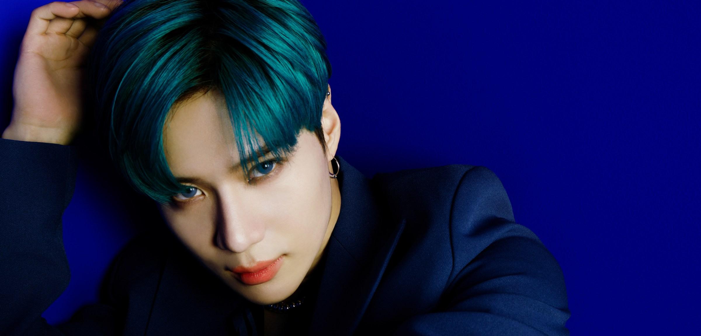 ✢ TAEMIN (태민) ✢ 3rd Mini Album「Famous」(ANNOUNCED