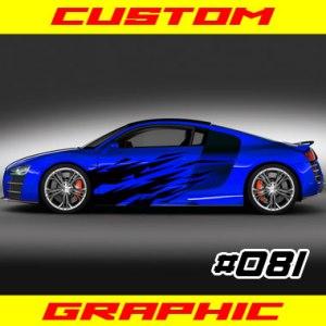 car graphics 081