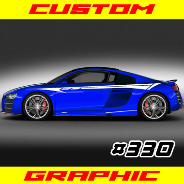car graphics 330
