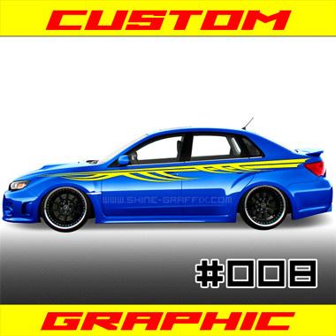 car graphics 008