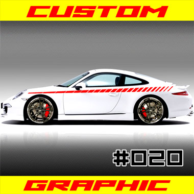 car graphics 020