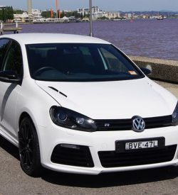 GOLF R BODY KIT 2010 - 2014