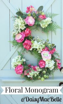floral initial4