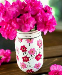 mason jar crafts2