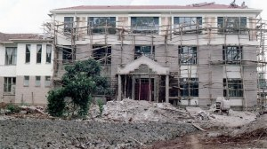 St Paul's University Library, Limuru by Shinen Ltd