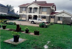Five bedroom house with deatached DSQ Shinen Ltd