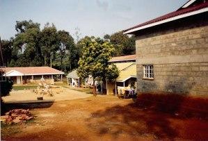Kijabe Children's Home Shinen Ltd