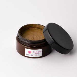 Purchase your organic and natural face mask at shineom.com.au/shop