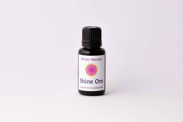 Shine Om hand craft natural skincare, essential oil blends and massage oils.