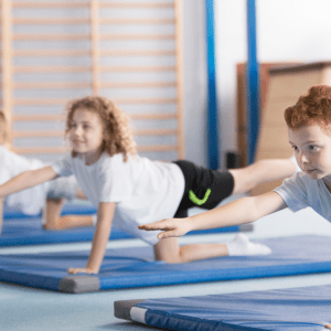 Shine Om runs Kids Yoga and Mindfulness Classes in Belconnen Canberra for kids aged 8-12