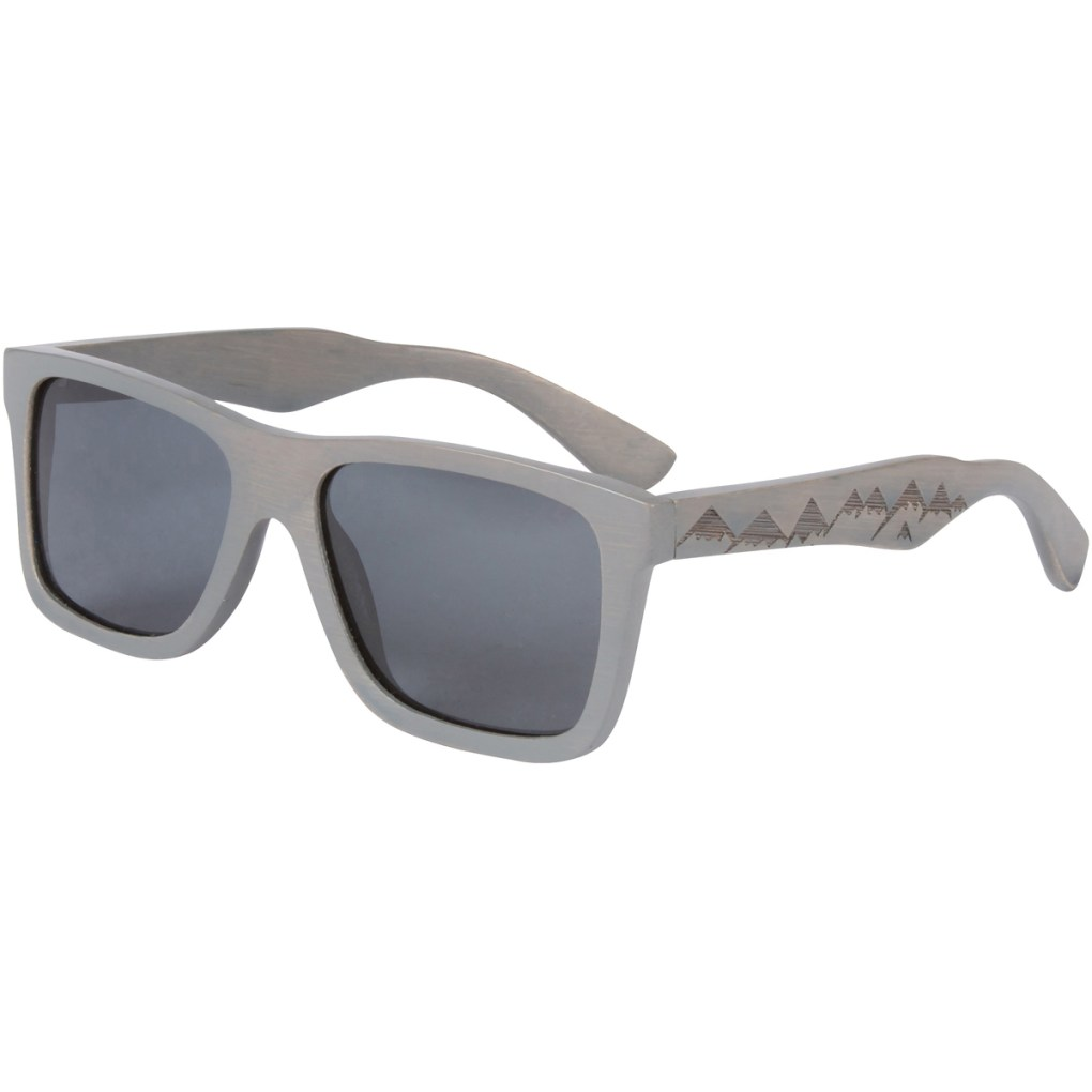 Everest Wood Sunglasses
