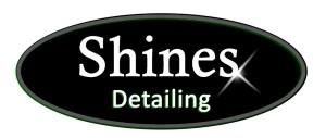 Logo Shines Detailing