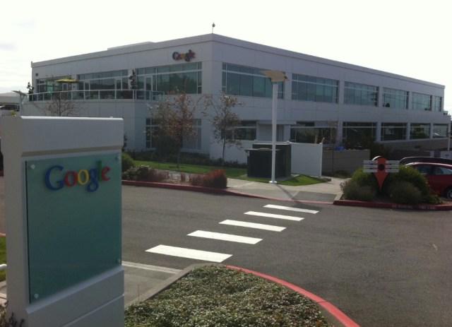 Kirkland Google offices