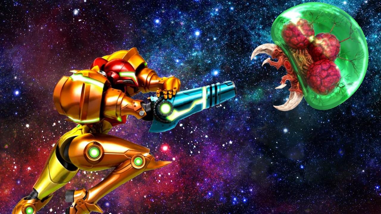 Our hopes for Metroid: Samus Returns