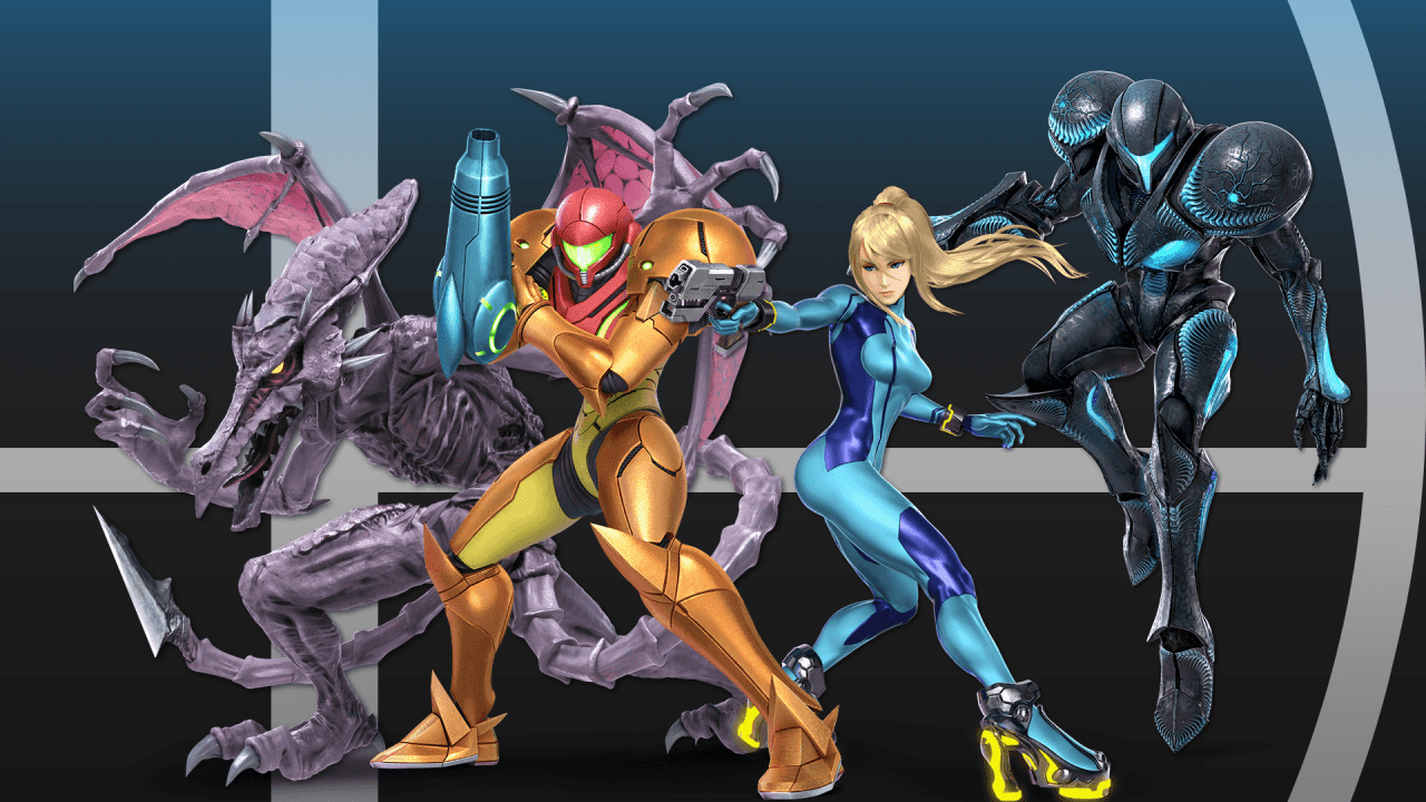 Smash Bros Ultimate: Metroid Character Guide