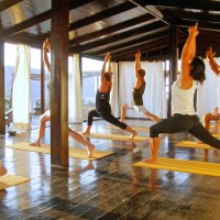 Yoga Retreat Morocco
